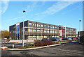 SU9781 : Lynch Hill Enterprise Academy by Des Blenkinsopp