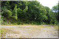 ST5497 : Track junction below Tintern Quarry by Bill Boaden