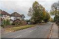 TQ2559 : Park Road by Ian Capper