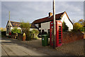 TG2130 : The Old Post Office on Colby Road, Banningham by Ian S