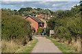 TQ1959 : Woodlands Road by Ian Capper