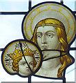 TG2033 : St Ethelbert Church, Alby : Week 45
