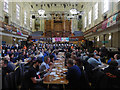 J3373 : CAMRA 19th Belfast Beer and Cider Festival  by Stephen McKay