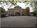 ST5545 : Wells Town Hall by Philip Halling