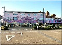 TG5307 : 17 Marine Parade - The Flamingo by Evelyn Simak