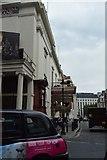 TQ3080 : Theatre Royal Drury Lane by N Chadwick