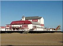 TG5307 : The Britannia Pier Theatre by Evelyn Simak