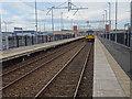 SD5619 : Buckshaw Parkway railway station, Lancashire by Nigel Thompson