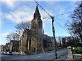 NZ1051 : St Aidan's Church, Blackhill by Robert Graham