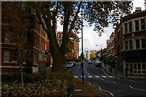 TQ2585 : West End Lane, West Hampstead by Christopher Hilton