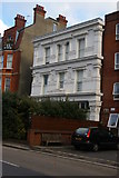 TQ2585 : Ornate nineteenth-century building on Fortune Green Road by Christopher Hilton
