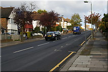TQ2487 : Armitage Road, Golders Green by Christopher Hilton