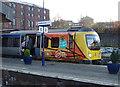 SE1416 : Huddersfield Railway Station by JThomas