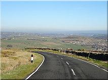 SE0809 : Descending on Meltham Moor by JThomas