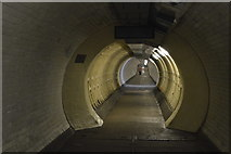 TQ3878 : Greenwich Foot Tunnel by N Chadwick