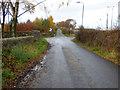 NS4067 : Kilmacolm Road by Thomas Nugent