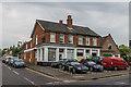 TQ1758 : 194 - 196 Barnett Wood Lane by Ian Capper