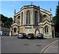 ST7564 : St. Mark's Community Centre, Widcombe, Bath by Jaggery