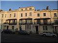 SP3166 : Balconies, Dale Street, Leamington Spa by Stephen Craven