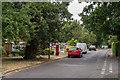 TQ1758 : Green Lane by Ian Capper