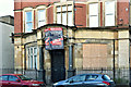 J3573 : Former Ulster Bank, Albertbridge Road, Belfast (November 2018) by Albert Bridge
