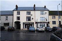 H6357 : Veterinary Centre / Gormley's Off Sales, Ballygawley by Kenneth  Allen