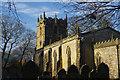 SK1582 : Castleton Church by Stephen McKay