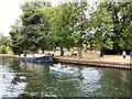 SU9577 : Windsor Leisure Park by Gerald England