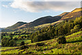 NY2724 : Towards Skiddaw by Ian Capper