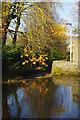 SK1482 : Peakshole Water, Castleton by Stephen McKay