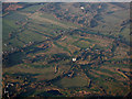 N9354 : Killeen Castle golf course from the air by Thomas Nugent