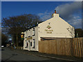 SD9311 : The Free Trade Tavern, Newhey Road, Milnrow by Stephen Craven