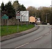 ST1494 : Tredomen - Please Drive Carefully by Jaggery