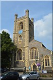 SU7682 : Church of St Mary the Virgin by N Chadwick