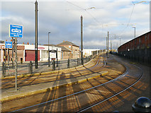 SD8912 : High Level Road, Rochdale by Stephen Craven