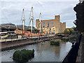 TQ3480 : Tobacco Dock, Wapping by Robin Stott