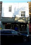 TR3752 : Will & Yates, 104-106, High Street by John Baker