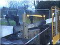 SO8595 : New Lock Gates by Gordon Griffiths