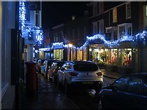 TQ9220 : High Street, Rye by Oast House Archive