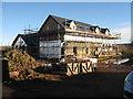NT0050 : East Yardhouses by M J Richardson