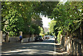 ST5673 : Canynge Road, Clifton by Derek Harper