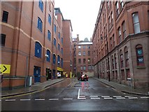 SK5739 : A stroll round Nottingham City Centre (38) by Basher Eyre