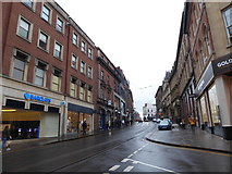 SK5739 : A stroll round Nottingham City Centre (62) by Basher Eyre