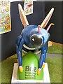 SJ8491 : The 'Beelonging Beelieving Beecoming' Bee by Gerald England