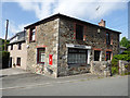 SX0453 : The Old Post Office, Tregrehan Mills by Stephen Craven