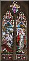 TG1022 : St Mary's Church, Reepham by Ian S