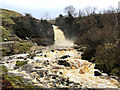 SD6975 : Thornton Force by David Dixon