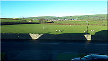 SD2876 : Looking across Urswick Road, Ulverston (2) by Rich Tea