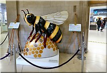 SJ8397 : The Original Worker Bee by Gerald England