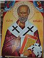 N4063 : Church Icon by kevin higgins